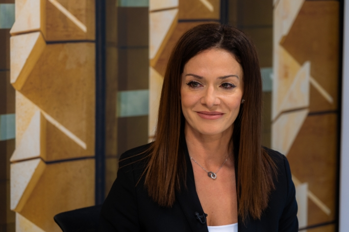 [WATCH] Using the carrot to go green is possible, Miriam Dalli says