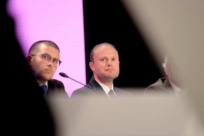 [WATCH] Muscat denies secret Panama company Egrant belongs to him or his relatives