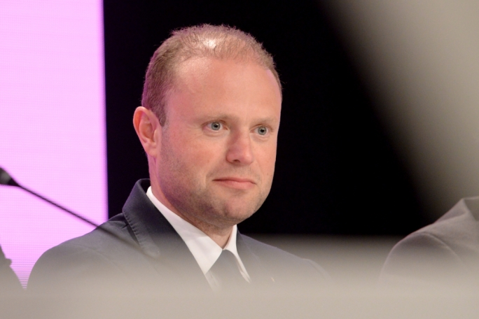 [WATCH] Muscat reiterates he has no access to FIAU report, dismisses resignation calls