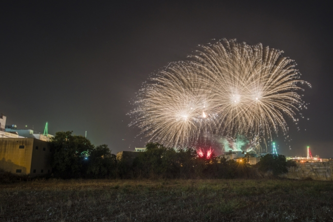 MPs agree over legal changes to law governing fireworks factories