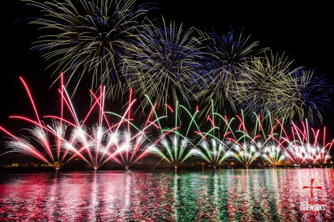 MTA says Malta International Fireworks Festival was an 'outright success'