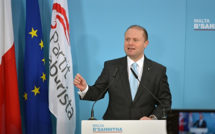 Muscat accuses 'elements within PN' of hindering Toni Abela's nomination