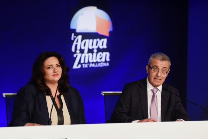 The Labour Party has warned that the PN propsoal is unsustainable. Photo: James Bianchi/MediaToday