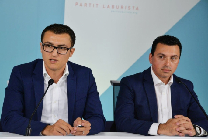 Labour says Simon Busuttil used Egrant lie to undermine EU presidency, economic prosperity