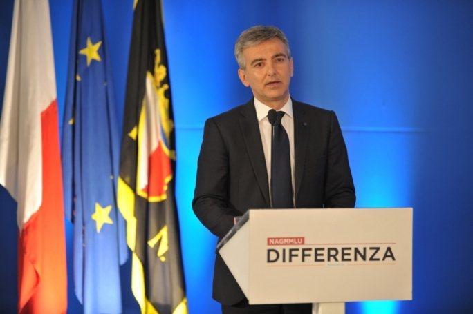 [WATCH] 'PN is back in business, Muscat no longer invincible' - Busuttil