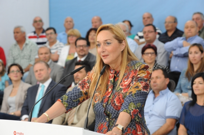 MEP Marlene Mizzi slams Latvian presidency for ignoring migration issues in southern Mediterranean states in their program