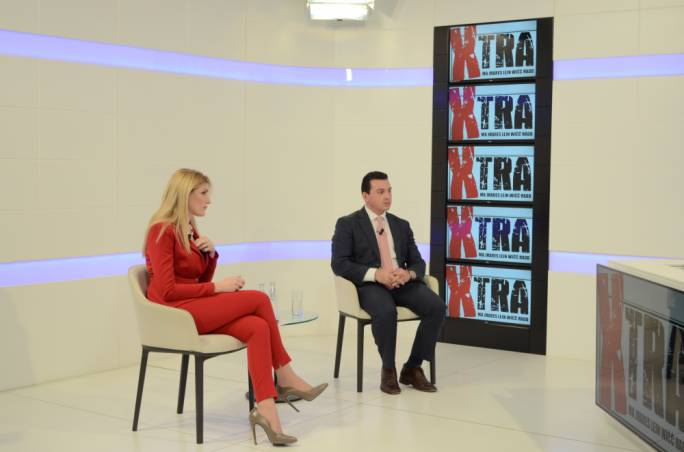 Malta is ready to negotiate with the Commission on EU funds, Aaron Farrugia said on Xtra today, as Kristy Debono highlighted the impact rule of law issues could have on how much money the country received