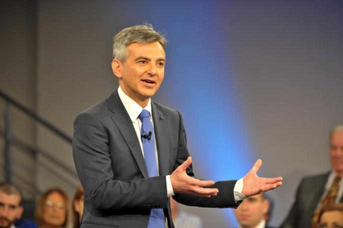 'Taxpayer is funding government's scandalous corruption' – Busuttil