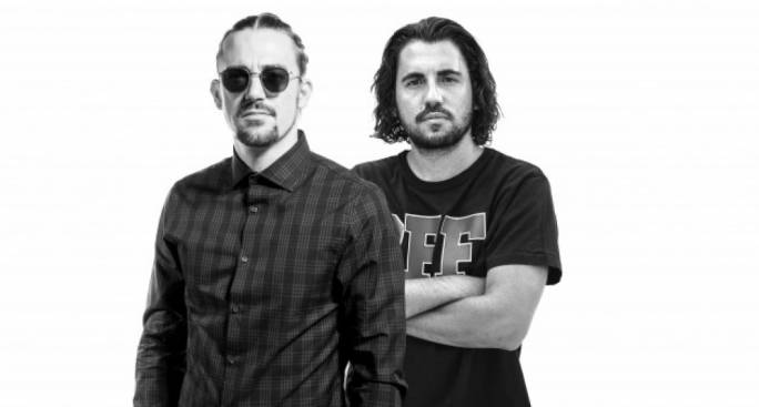 World renowned DJs Dimitri Vegas and Like Mike are the first confirmed artists