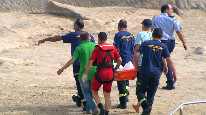 Three divers dead in tragic day in Gozo