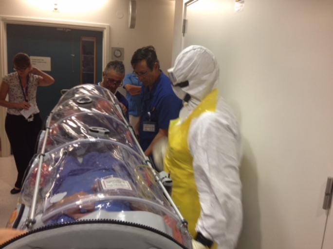 Update | Government denies suspected Ebola case in Gozo
