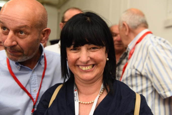Labour Mayor for Birkirkara Joanne Debono Grech. (Photo: James Bianchi/MediaToday)