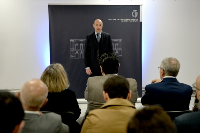 Health Minister Chris Fearne announced on Tuesday that the medicine would be added to the government's formularly for type 2 diabetes patients