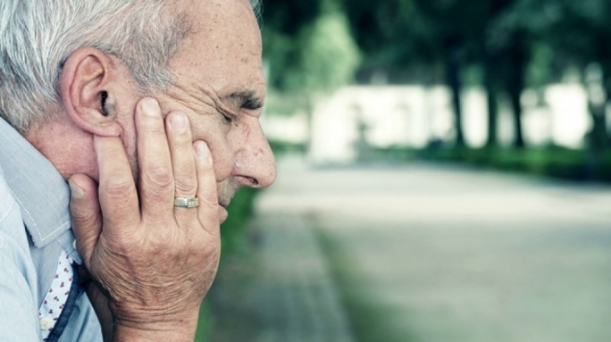 Shhh… don't talk about elderly abuse