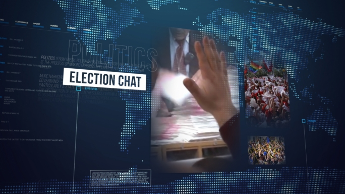 [WATCH] Election Chat • What are the polls saying?