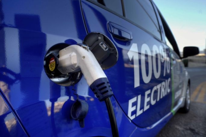 Dalli is proposing that by 2050, half of new cars sold will be electric
