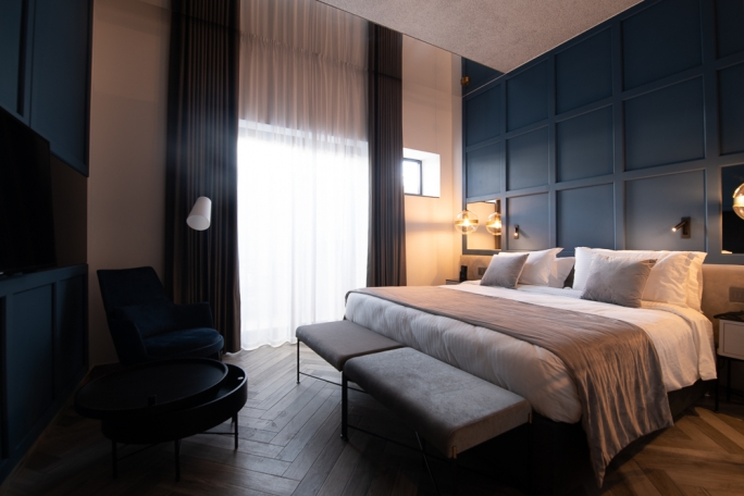New Embassy Valletta Hotel opens its doors