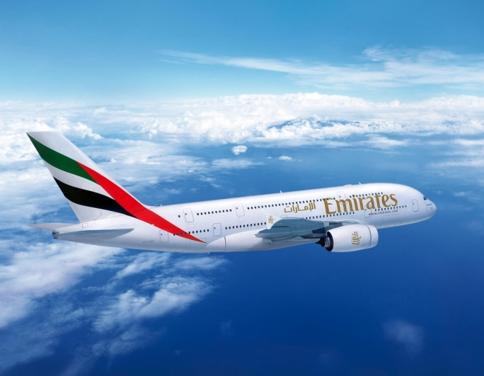 Emirates to deploy flagship A380 on Johannesburg route