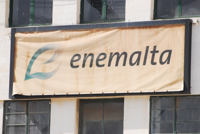 In the Press: Delimara power station being run by Enemalta again