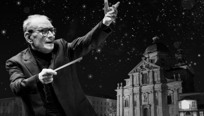 Ennio Morricone, master of cinema music and unforgettable scores, dead at 91