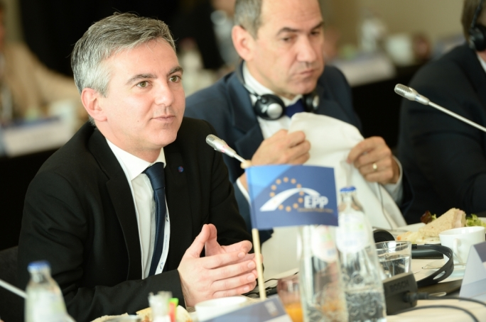 Busuttil: 'Act now on Libya before it is too late'