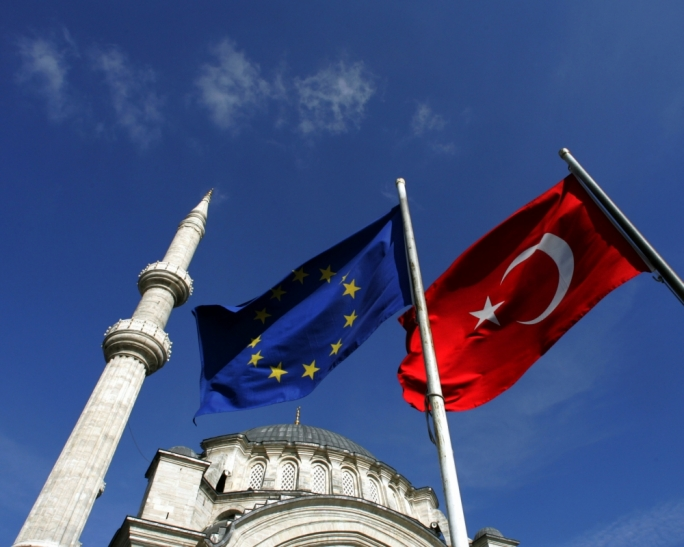 The EU-Turkey deal in 2016 created considerable controversy