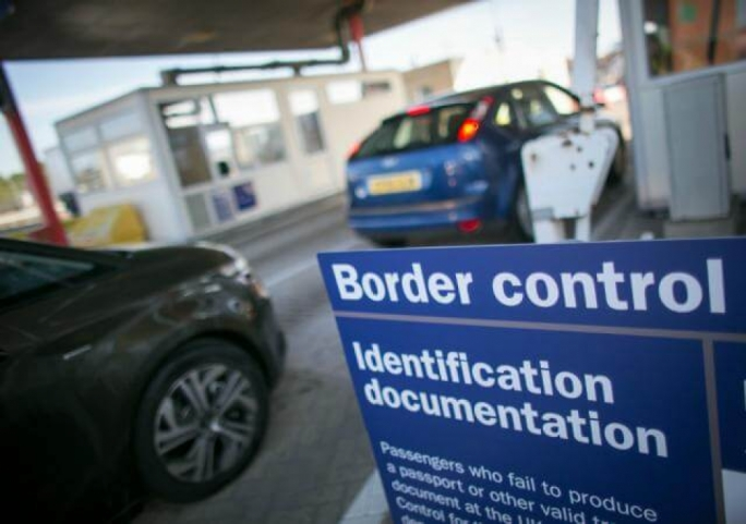 EU border control set to be bolstered under new law spearheaded by Roberta Metsola