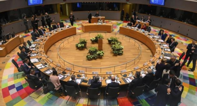 EU budget talks drag on, but compromise on COVID recovery fund possibly within reach
