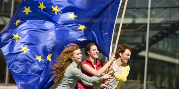 According to the latest Eurobarometer survey, support for the European Union continues to be strong in Malta