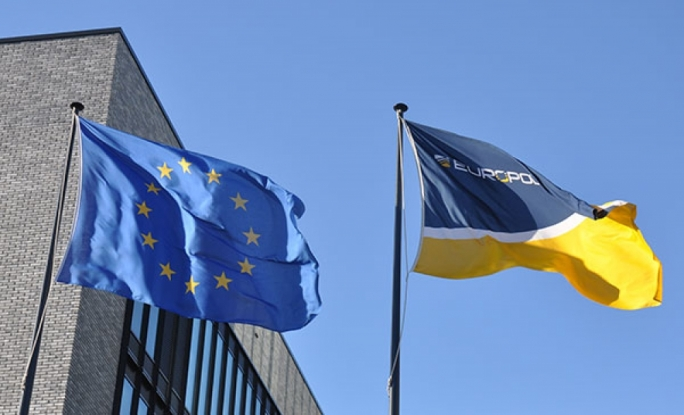 Europol delivers a major blow to organised crime groups