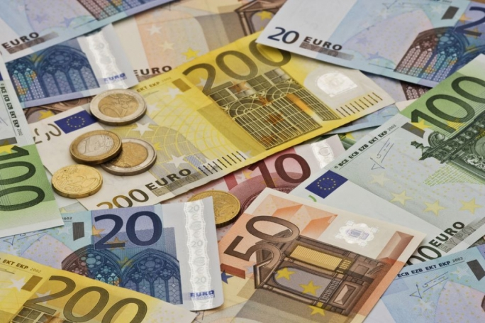 By the end of July 2018, Central Government Debt stood at €5,355.5 million, down by €192.5 million over the corresponding month last year.