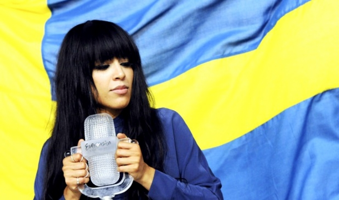 Loreen propelled Sweden to victory in 2012 with Euphoria