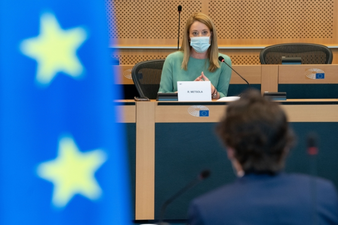 In anti-SLAPP proposals, MEPs want vexatious lawsuits dismissed and plaintiffs punished