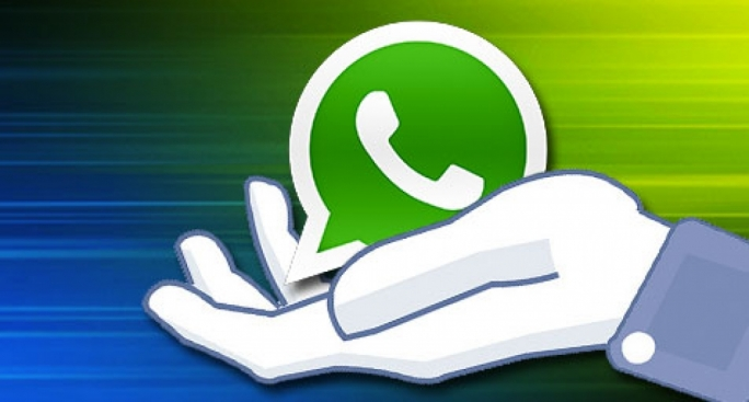 The merger between Facebook and WhatsApp is the largest in Facebook's 10-year history and will give it a strong foothold in the fast-growing mobile messaging market.