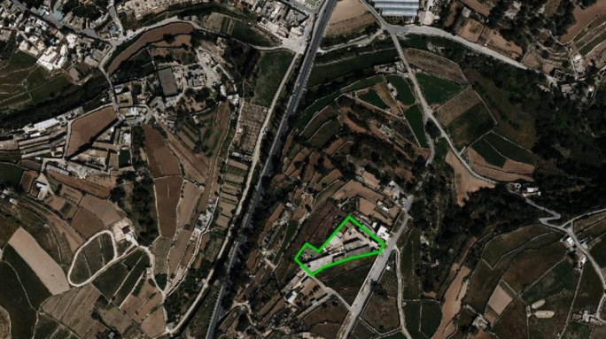 The funds garnered from the planning gain will be utilised for environment and urban improvement projects in the locality of Zabbar