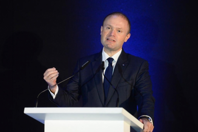 Malta needs to reach higher economic dimension, Muscat says, as he defends Corinthia project