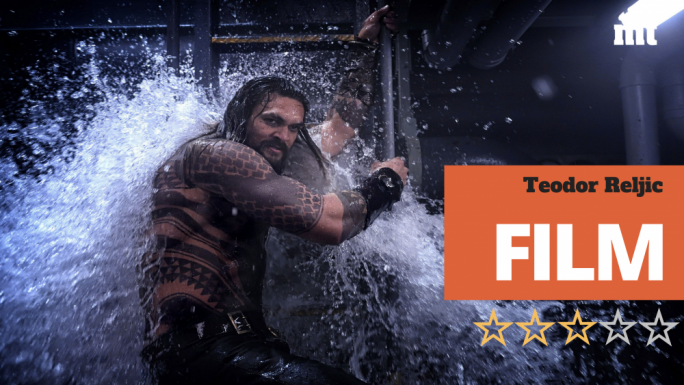 Film Review | Aquaman