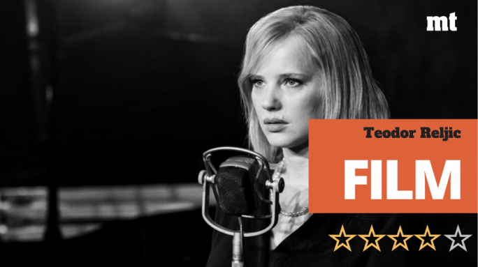 Film review | Cold War