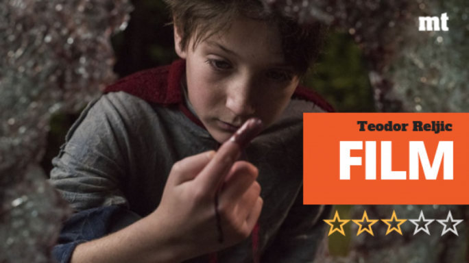 Film Review | Brightburn: The perils of an alien adoption