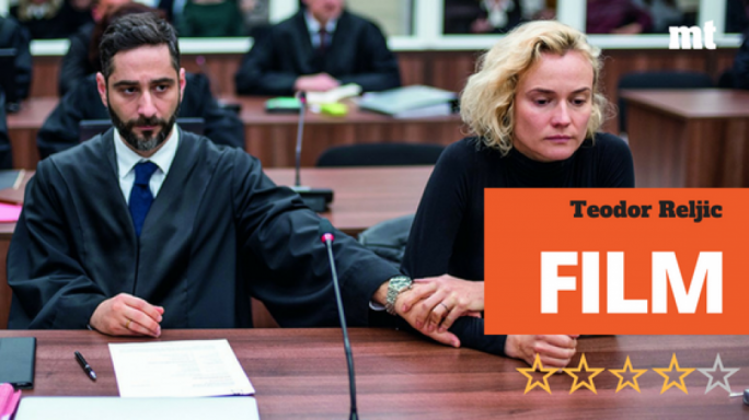 Film Review | In The Fade