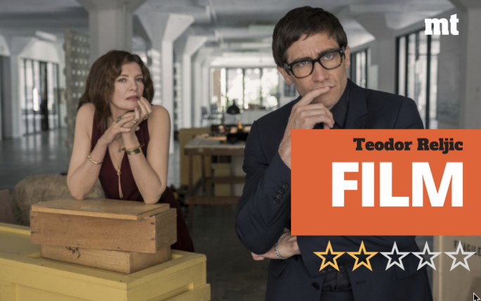 Film Review | Velvet Buzzsaw: Yet another Netflix letdown