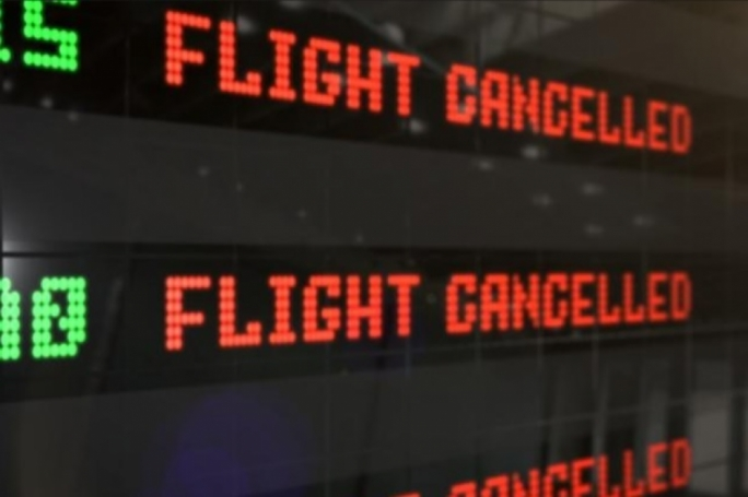 Air Malta Paris Orly flights cancelled after pilots called in sick