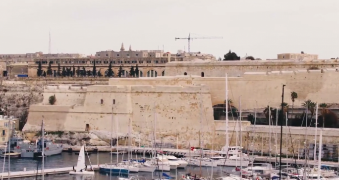[WATCH] Government to invest €1.6 million in restoration of Floriana fortifications
