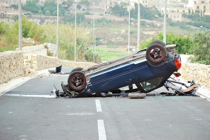 Gozitan youth in critical condition after traffic accident