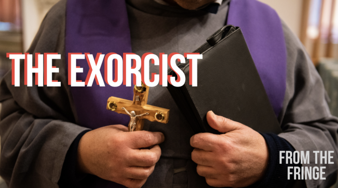 Ten questions for Fr Elias Vella, the Maltese exorcist