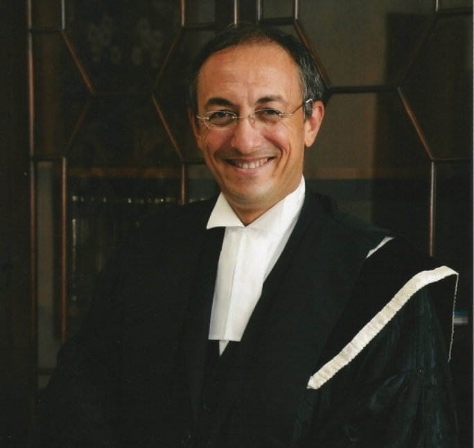 New judge Francesco Depasquale calls for more 'media-savvy' courts