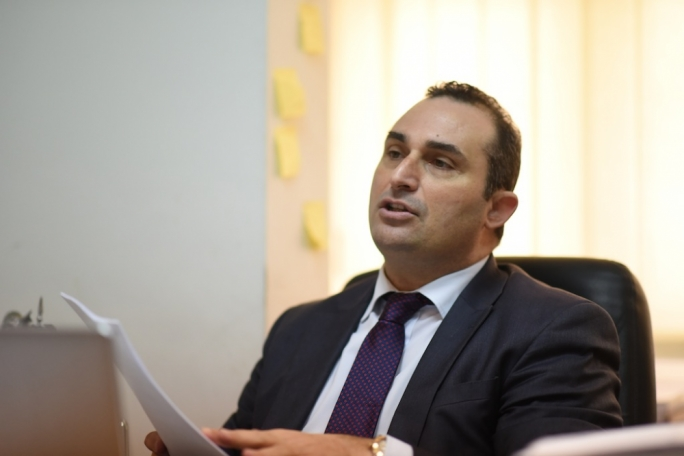 Lawyer Franco Debono says legal interception must only be carried out after judicial oversight