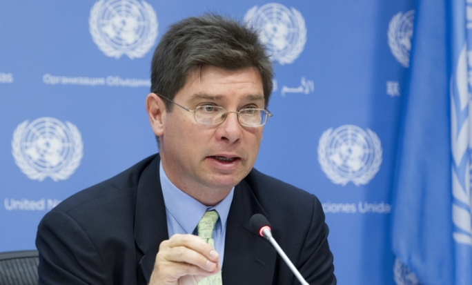 UN special rapporteur on migrant rights on Malta visit