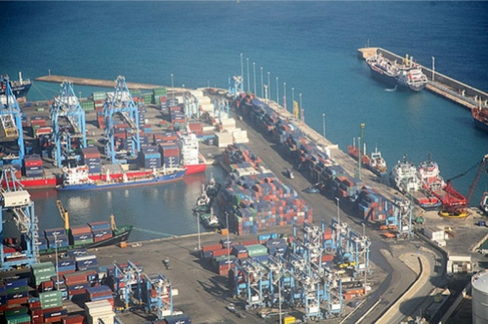 Dockers warned against revival of port services' liberalisation
