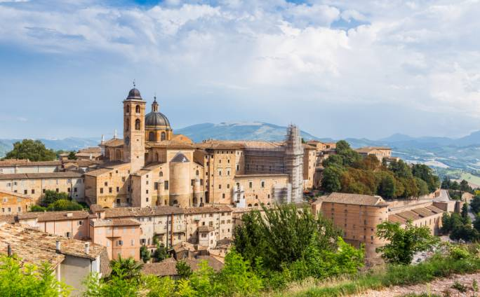 The Native | Ester Mocchegiani shows us around Le Marche